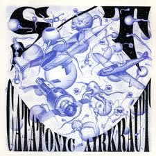 Catatonic Airkraut Cover art