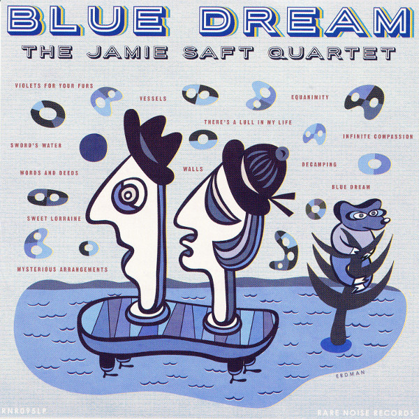 Blue Dream Cover art
