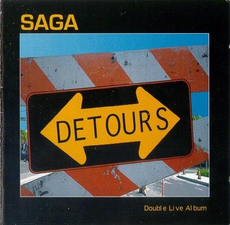 Saga — Detours
