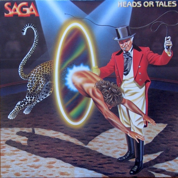 Saga — Heads or Tails