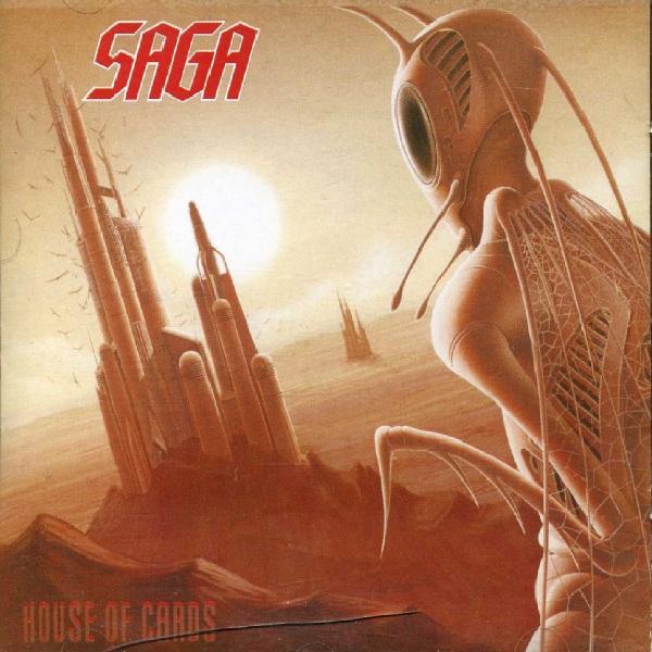 Saga — House of Cards