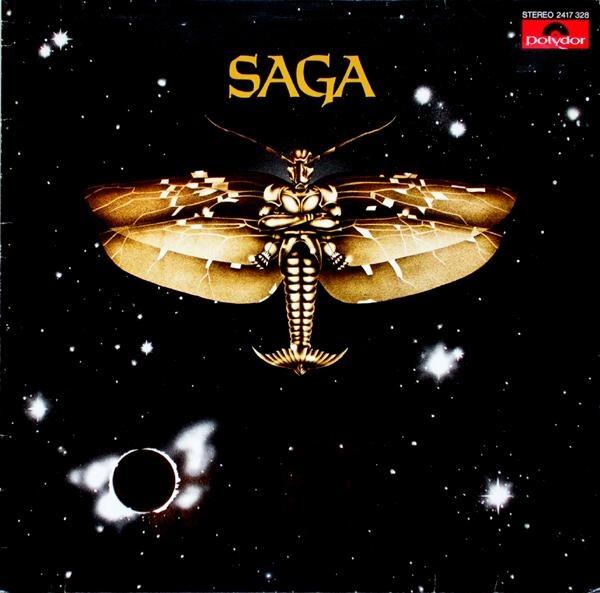 Saga — Saga
