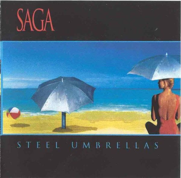 Saga — Steel Umbrellas