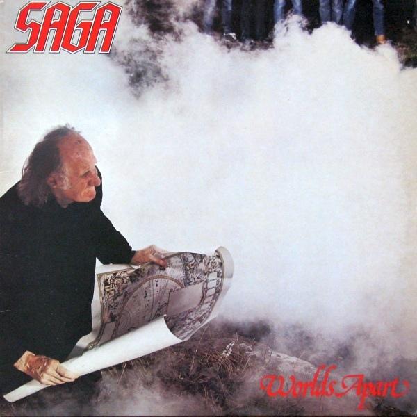 Saga — Worlds Apart