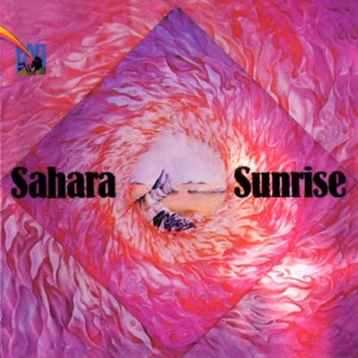 Sahara — Sunrise