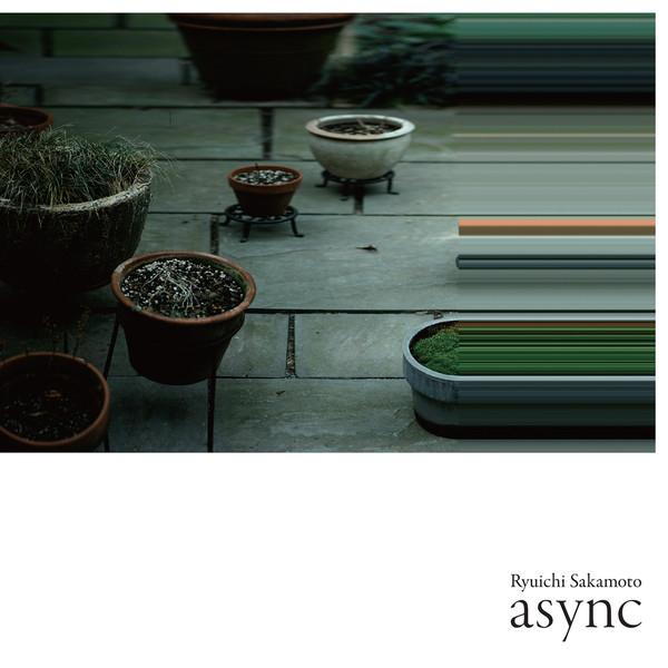 Ryuichi Sakamoto — Async