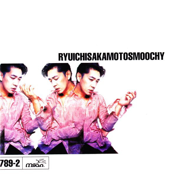 Ryuichi Sakamoto — Smoochy