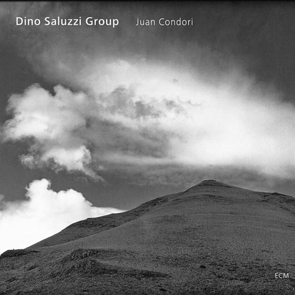 Juan Condori Cover art