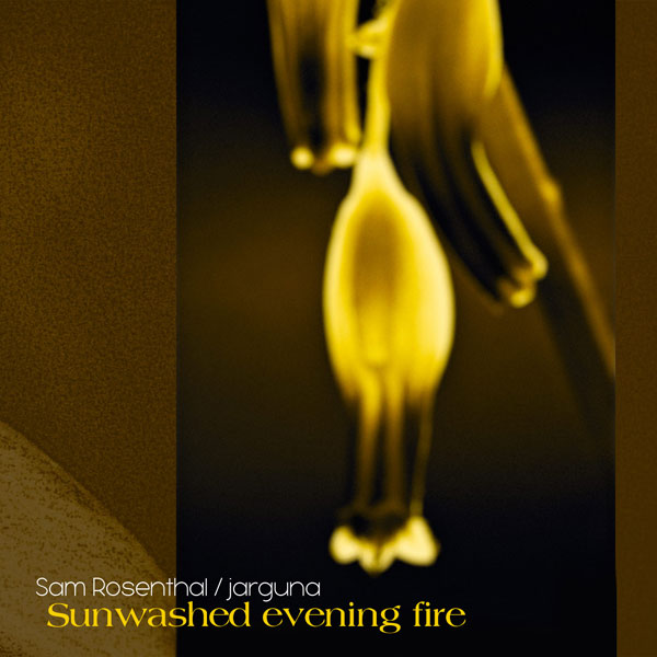 Sunwashed Evening Fire Cover art
