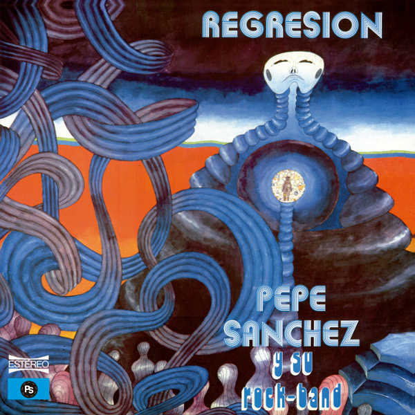 Pepe Sánchez y Su Rock Band — Regresión