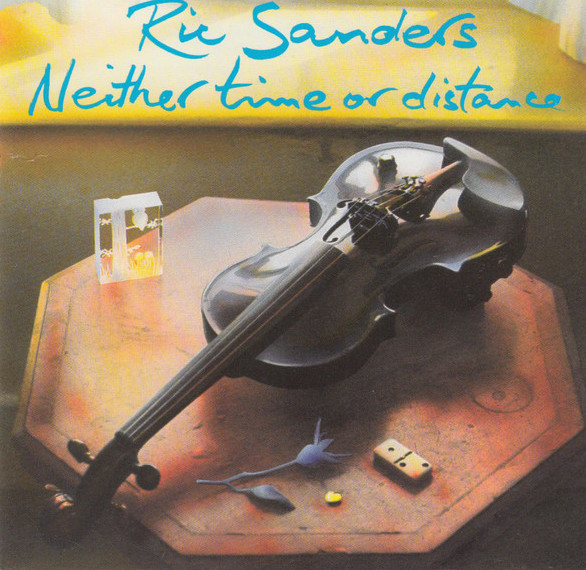 Ric Sanders — Neither Time nor Distance