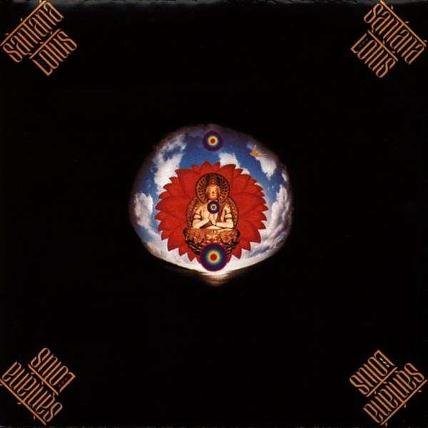 Santana — Lotus