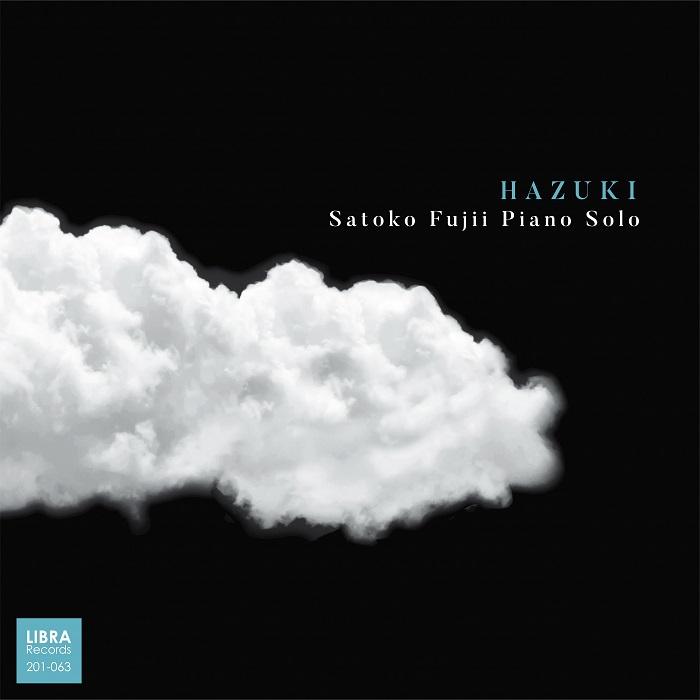 Satoko Fujii — Hazuki