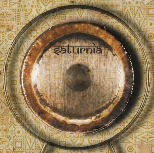 Saturnia — The Glitter Odd