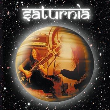 Saturnia — Saturnia