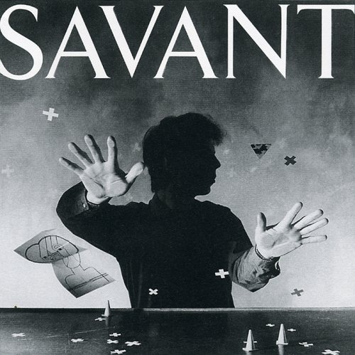 Savant — The Neo-Realist (At Risk)