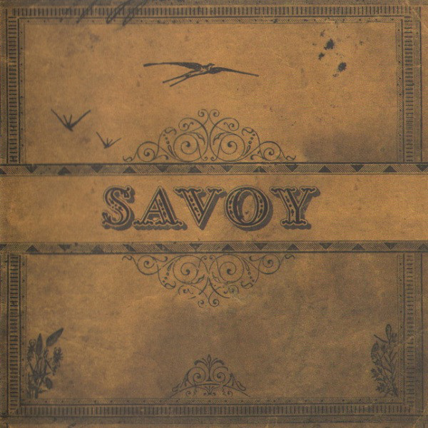 Savoy — Savoy