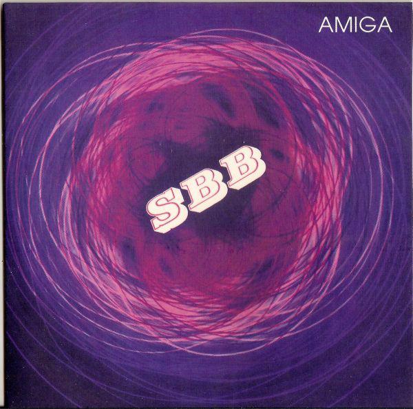 SBB — SBB (Amiga)