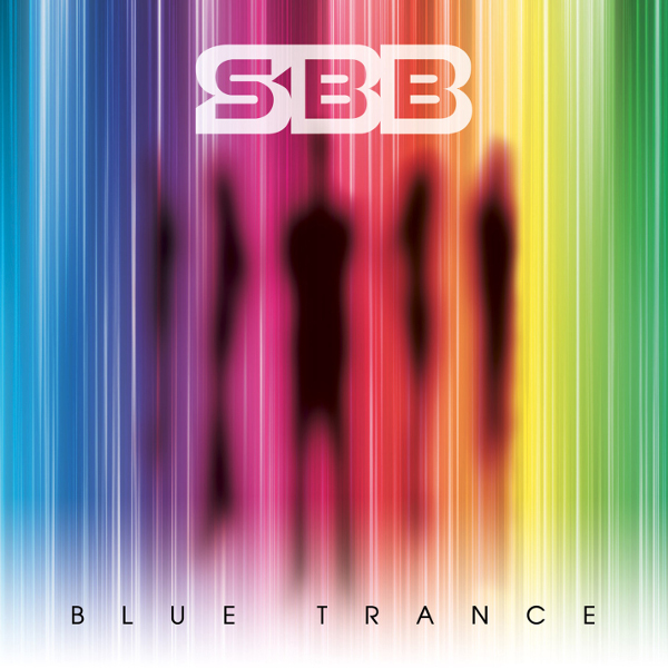 Blue Trance Cover art