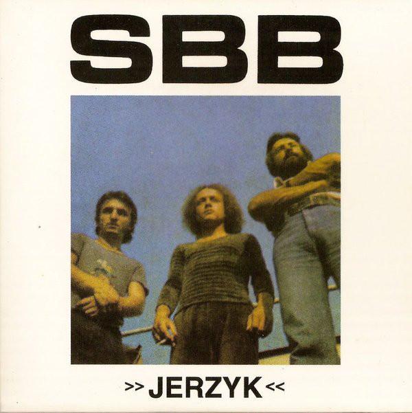 SBB — Jerzyk