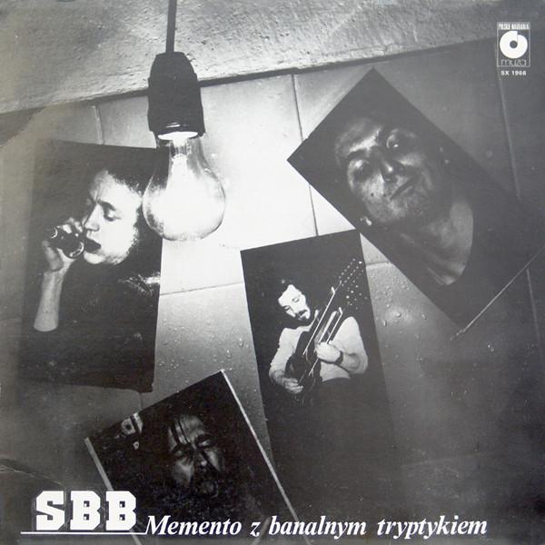 SBB — Memento Z Banalnym Tryptykiem