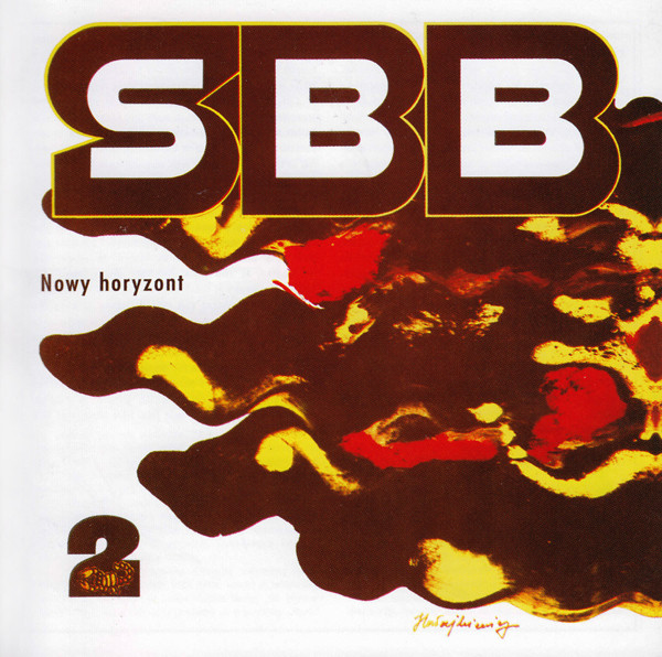 SBB — Nowy Horyzont