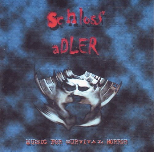 Schloss Adler — Tales of Survival Horror