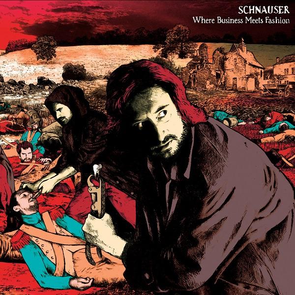 Schnauser — Where Business Meets Fashion