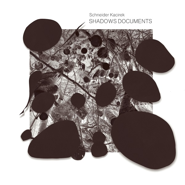 Shadows Documents Cover art