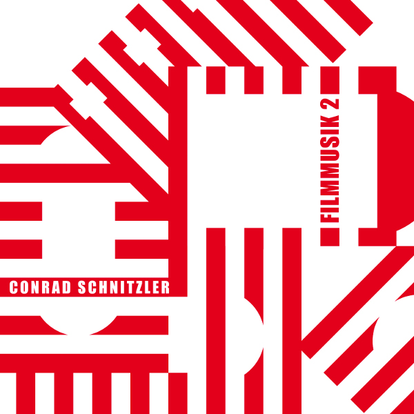 Conrad Schnitzler — Filmmusik 2