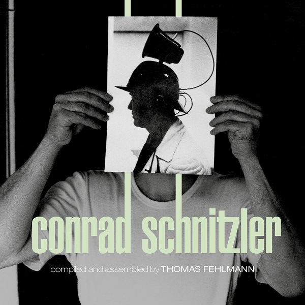Conrad Schnitzler — Kollektion 05: Compiled by Thomas Fehlmann