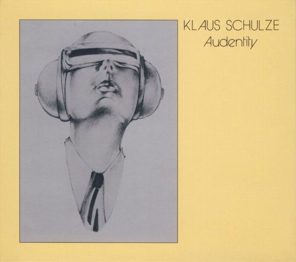 Klaus Schulze — Audentity