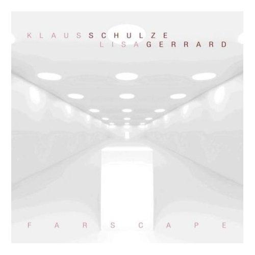 Klaus Schulze / Lisa Gerrard — Farscape