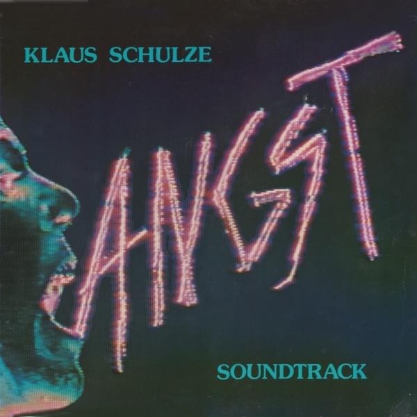 Klaus Schulze — Angst Soundtrack