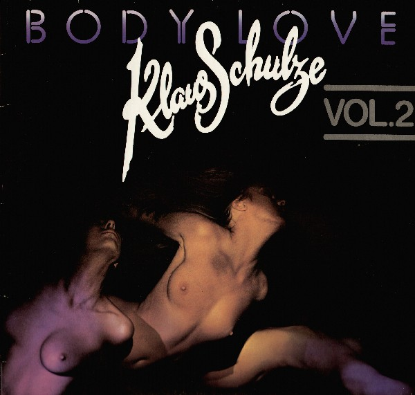 Body Love, Vol. 2 Cover art