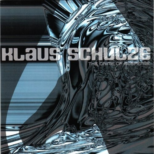 Klaus Schulze — The Crime of Suspense