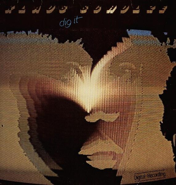 Klaus Schulze — Dig It