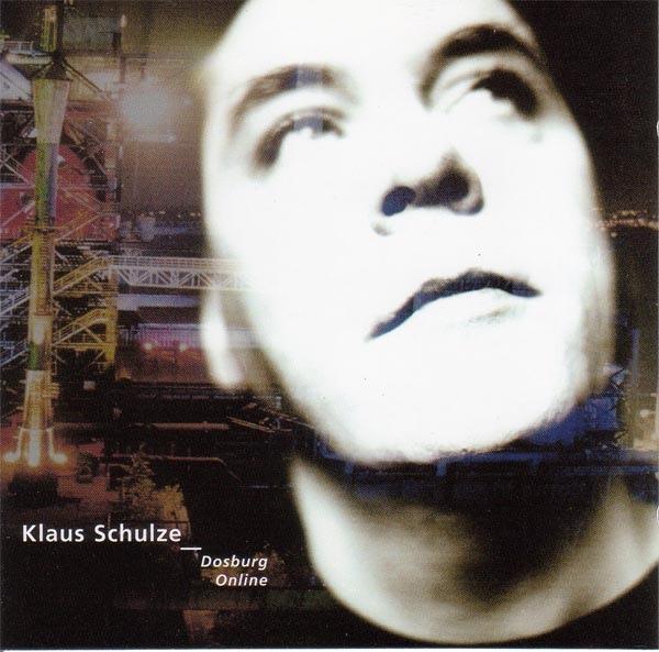 Klaus Schulze — Dosburg Online