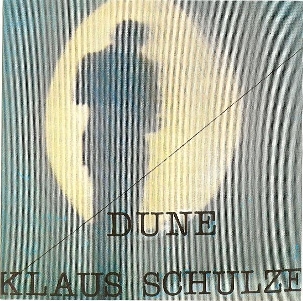 Klaus Schulze — Dune