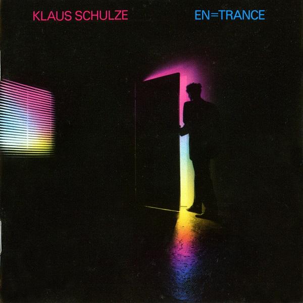 Klaus Schulze — En=Trance