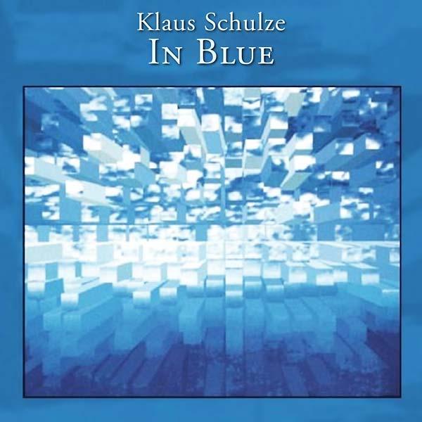 Klaus Schulze — In Blue