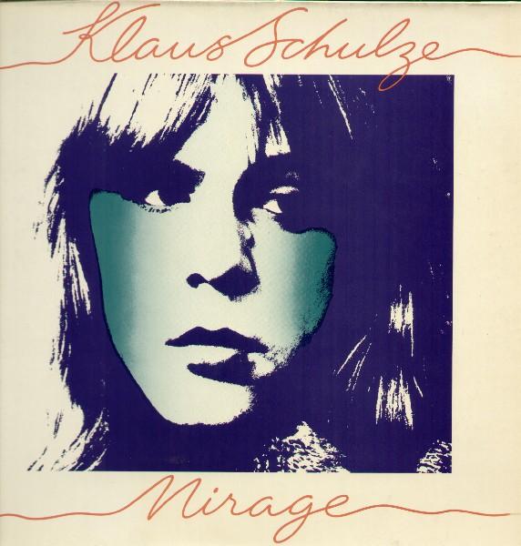 Klaus Schulze — Mirage