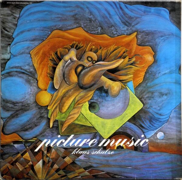 Klaus Schulze — Picture Music