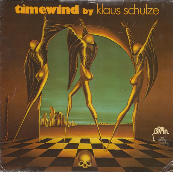 Klaus Schulze — Timewind