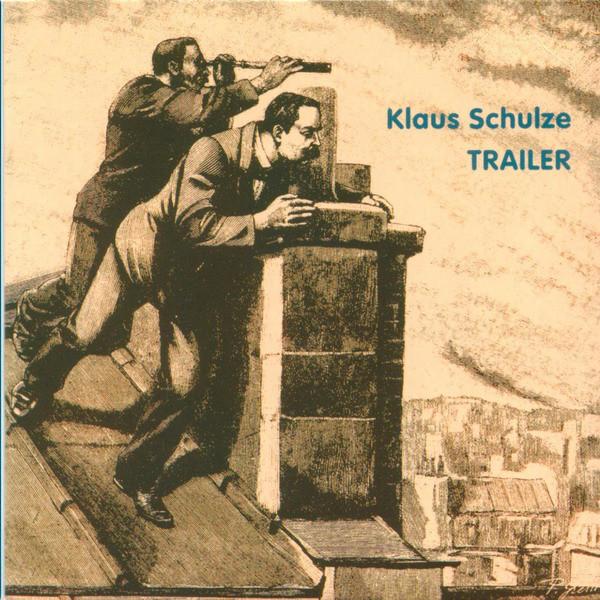 Klaus Schulze — Trailer