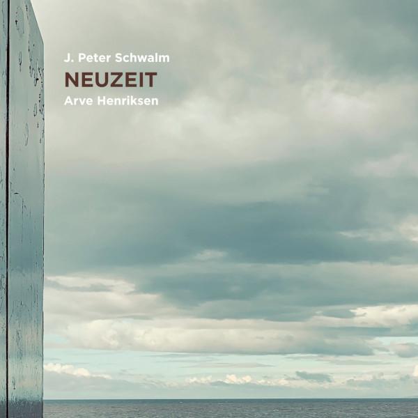 J. Peter Schwalm / Arve Henriksen — Neuzeit