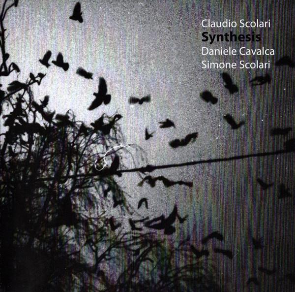 Claudio Scolari — Synthesis