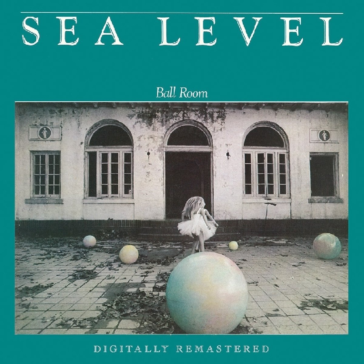 Sea Level — Ball Room