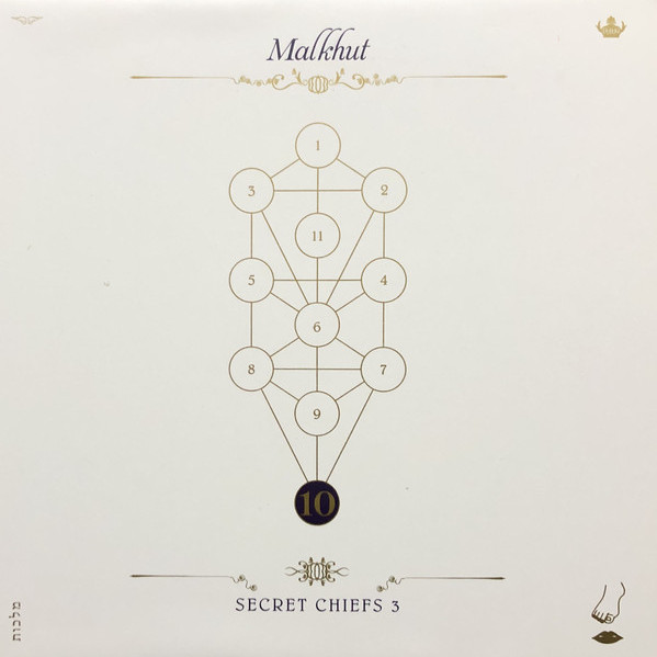 Secret Chiefs 3 — Malkhut