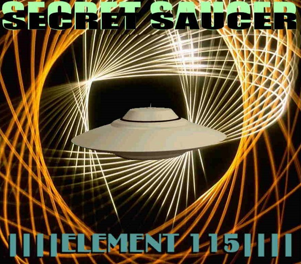 Element 115 Cover art